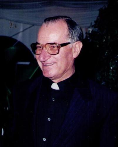 Padre Lima, um home com carisma e grande coração...