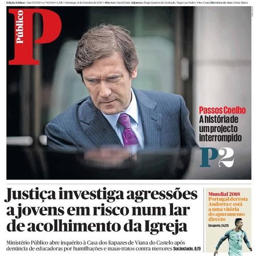 2017-10-07 Público capa Passos.jpg