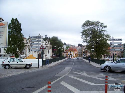 Leiria - Centro da cidade