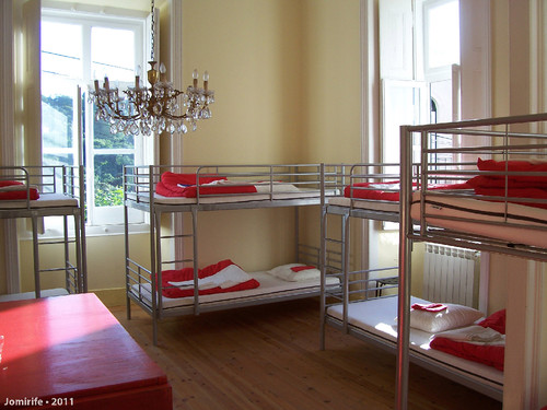 Hostel Nice Way Sintra Palace - Quarto