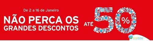 Descontos até 50%   BEM ESTAR / PINGO DOCE  