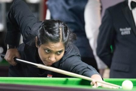 Eden+World+Women's+Snooker+Championship+2017_Vidya