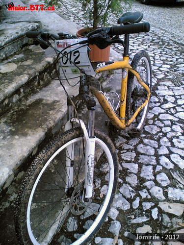 XCO MaiorBTTca - Bike n.012 (Fura Moitas)