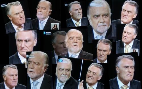 Expressões faciais I