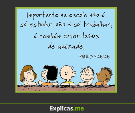 Tag Frases De Paulo Freire