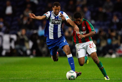 13ªJ: FC Porto-Marítimo 11/1