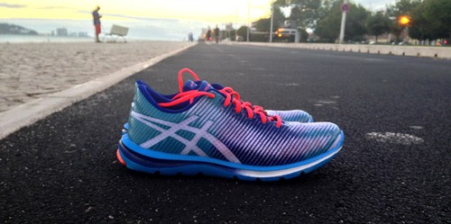 asics gel super j33 avis