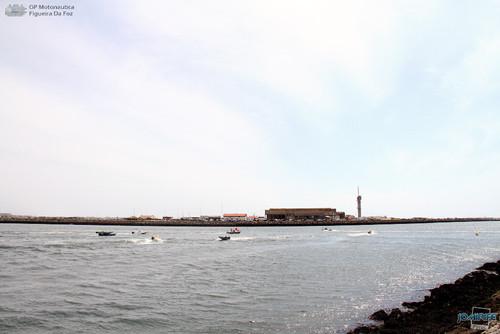 GP Motonautica (083) Corrida T850 Barcos na água