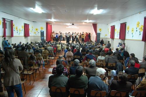 XVI Festival Folclore  Peralva