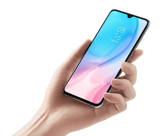Xiaomi Mi CC9 Cupom Desconto