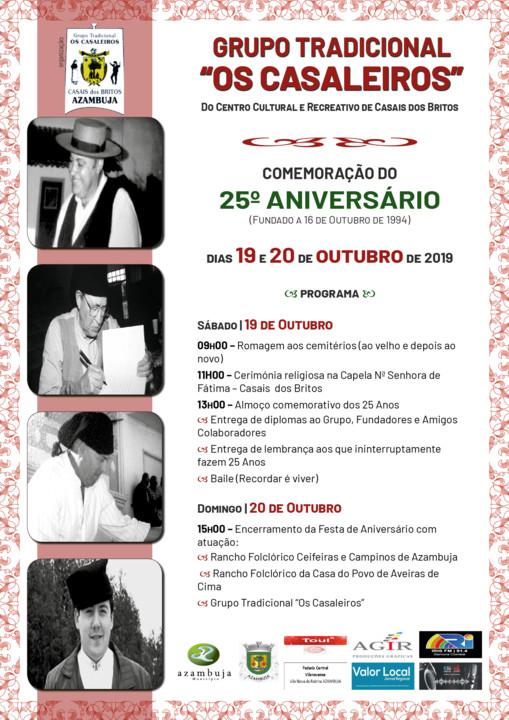 cartaz_aniversário_grupo_tradicional_os_casaleiro