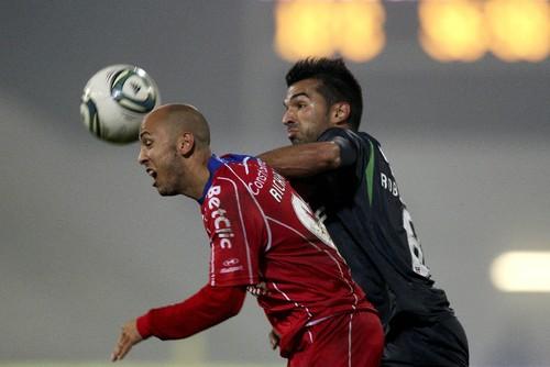 9ª J:Gil Vicente-Marítimo 11