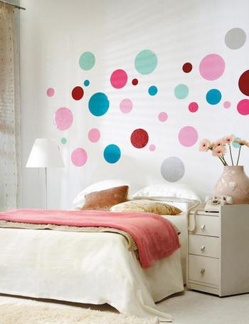 Ideias para decorar o quarto decora o e ideias for Imagenes de como decorar tu cuarto