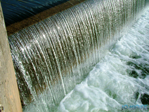 Comportas do canal de água em Montemor-o-Velho (3) [en] Floodgates of the water channel in Montemor-o-Velho