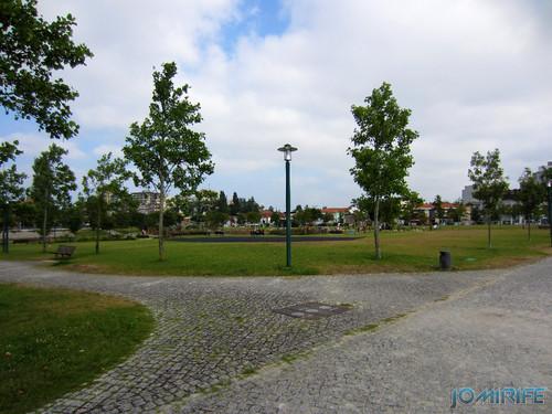Marinha Grande - Parque da Cerca (2) [en] Marinha Grande in Portugal - Fence park