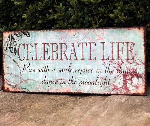 original_celebrate_life_vintage_wedding_sign.jpg