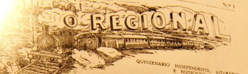Jornal O Regional