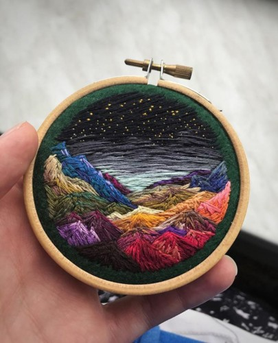 vera-shimunia-embroidery-artist-rainbow-landscapes