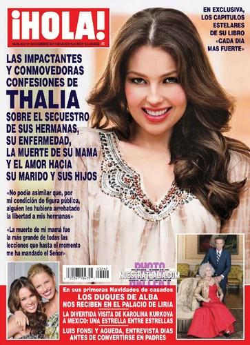Hola Mexico 21-12-2011