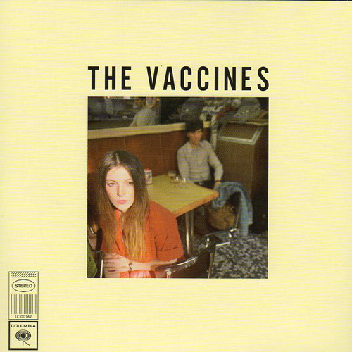 The Vaccines ‎– If You Wanna.jpg