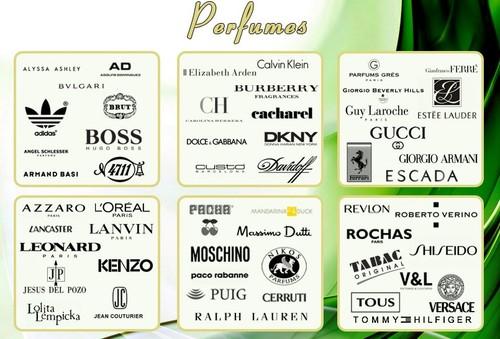 Perfumes com descontos até 70% no Clube Fashion - Moda&Beleza