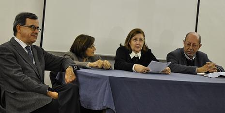 Jornal Falado @ CNC