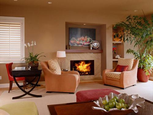 Salas com design sofisticado e moderno tend ncias de for Sala design moderno