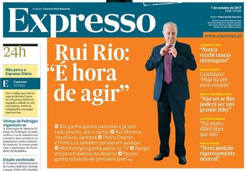 2017-10-07 Expresso capa Rui Rio.jpg