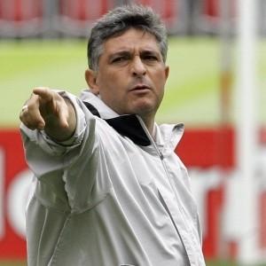 Marcos paqueta tecnico brasileiro