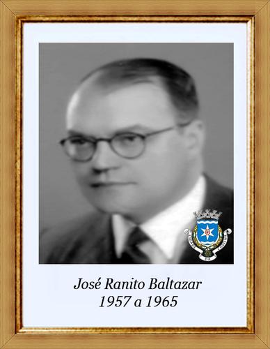 José Ranito Baltazar - 1957 a 1965 - emblema.png