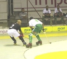 Liga Muçulmana vs Desportivo