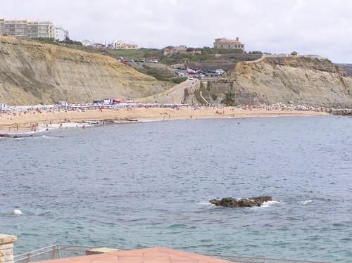 Praia da Baleia ou Praia do Sul