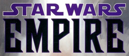 Star Wars - Empire (4) - Trai‡Æo - 04 de 04 HQ