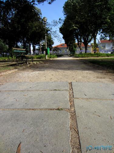 Jardim da Marinha Grande (4) [en] Garden of Marinha Grande in Portugal