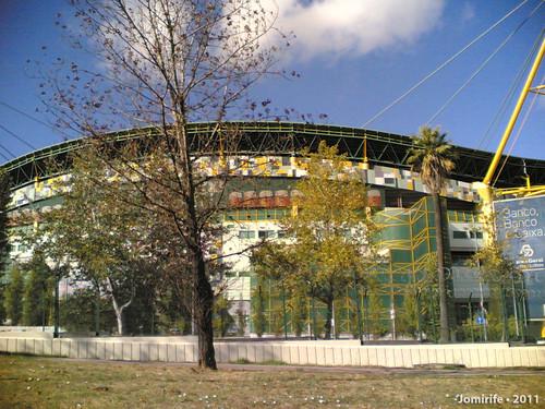 Estádio de Alvalade (1)
