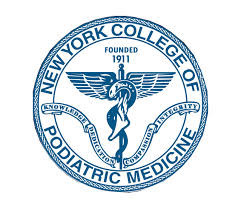 logo new york college of podiatric medicine-1