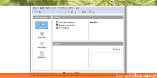Opção gratuita ao Office - LibreOffice - Melhor opção - Melhor alternatica ao Office