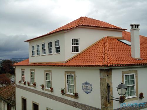Viseu (30) Casa do Dr. Domingos, remodelada [en] Viseu - House of Dr. Domingos, remodeled