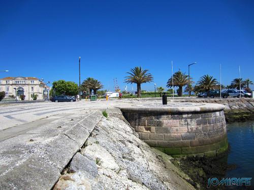 Antiga doca marítima da Figueira da Foz (1) [en] Old maritime harbor in Figueira da Foz