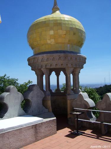 Sintra: Palácio da Pena - Vigia