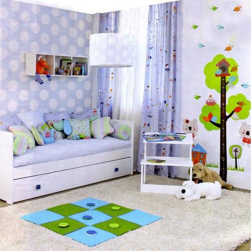 Decora o quarto de crian as vida li - Ikea mobiliario infantil ...