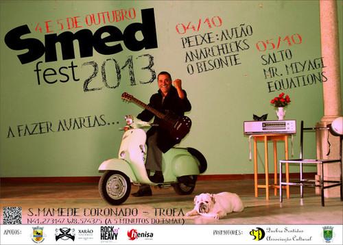 Smed festival