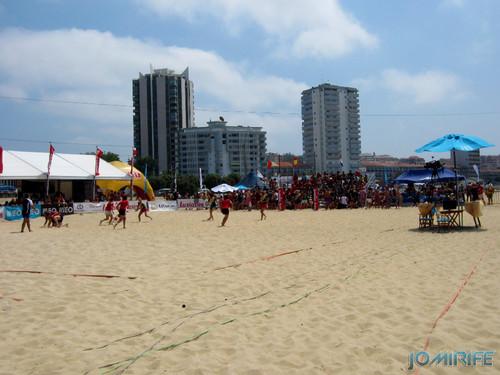 Figueira da Foz Beach Rugby 2013 - Campo / Field