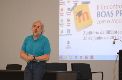 Jorge Lampreia