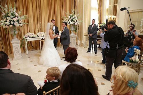 Kidd Natalya wedding