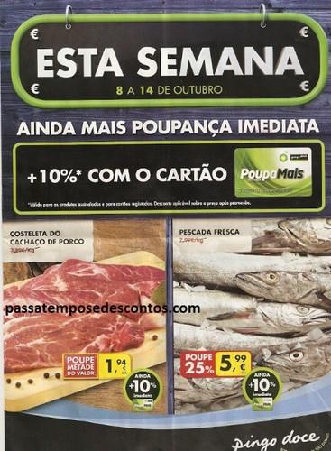 Antevisão Folheto Pingo-Doce