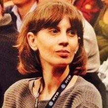 Isabel Roma de Oliveira
