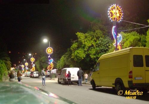 Festas da Vila de Cerva