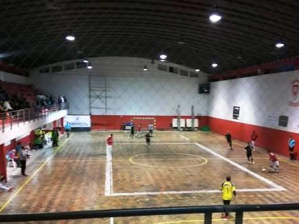 Lavos - Pampilhosense 10ªJ DH Futsal 24-11-18 2.j