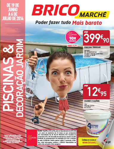 Oportunidades e descontos promo es folhetos e antevis es for Piscinas media markt